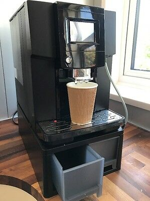 iCube Commercial Bean To Cup Coffee Machine Automatic Buy Or Lease