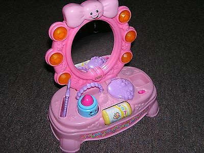 Fisher-Price Laugh + Learn Magical Musical Mirror