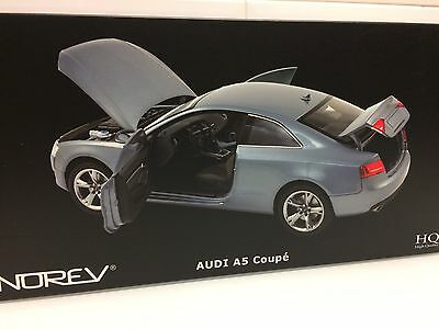 Norev Audi A5 Coupe 2007 1:18