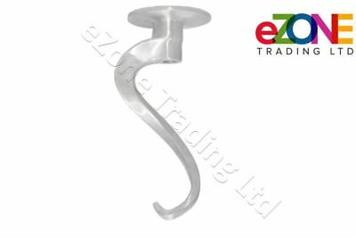 BUFFALO Genuine Spiral Dough Hook Replacement for GL191 Planetary Mixer 20Liter