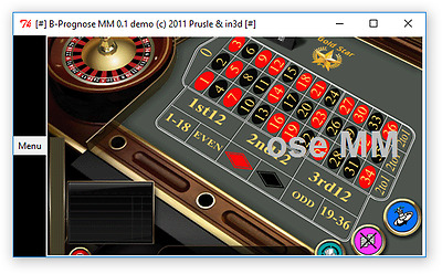 B-PROGNOSE software win at roulette casino online