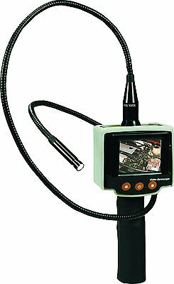 Byron CS24E Video Endoscope  Boroscope with 2.4-inch Colour Monitor - Video Out