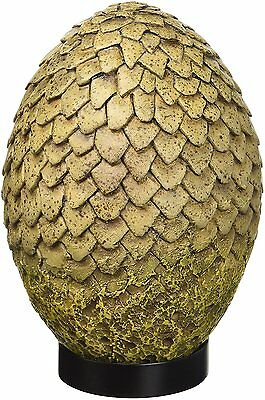 Viserion Vesirion Egg Replica Game Of Thrones The Noble Collection