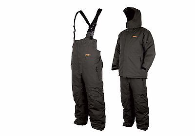 Fox Winter 2 Piece Carp Suits - Waterproof, Comfortable And Thermal
