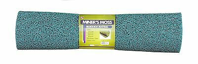 SE GP-MT417-2GG Miner's Moss Green Color Sluice Box Matting 24-Inch X36-Inch ...