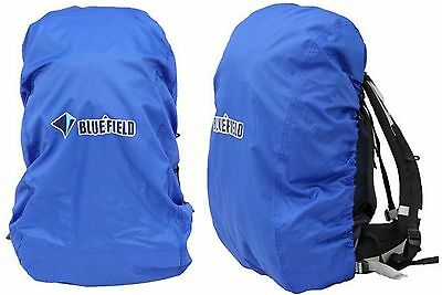 BlueField Outdoor Backpack Rain Cover Bag for Hiking Camping Water-resistant ...