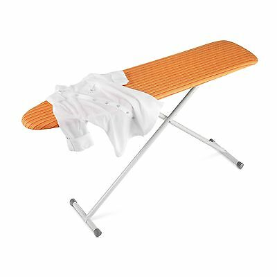 Honey-Can-Do BRD-01295 Full-Size Ironing Board with Sturdy T-Legs