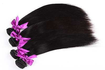 12 à 18mois garantie TISSAGE BRESILIEN 100% NATUREL VIRGIN HAIR REMY 100G