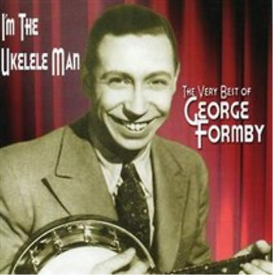 George Formby-The Very Best Of  (US IMPORT)  CD NEW