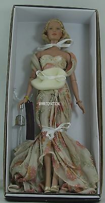Toscano dressed Tonner Tyler wentworth doll mint in box