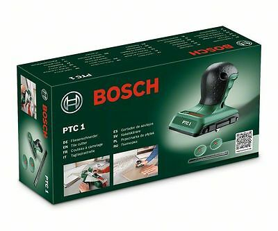 new Bosch PTC 1 Tile Cutter 0603B04200 3165140579483 #