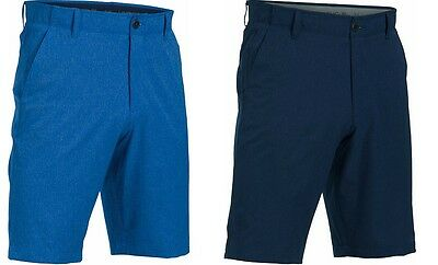 Under Armour Match Play Vented Taper Golf Shorts Mens 2017 Pick Color & Size