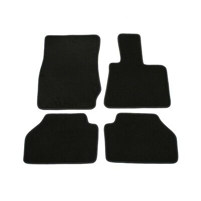 Set Car Mats Tailored   For Bmw X3 SV67903 New!