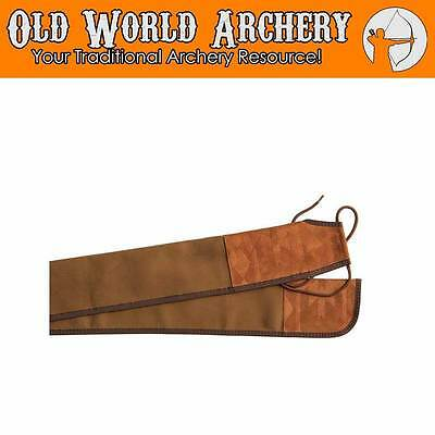 Neet T-RC-B Recurve Bow Case Brown 66 in.  76278