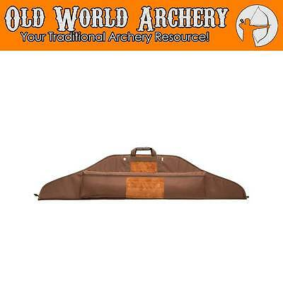 Neet NK-RC Recurve Bow Case Brown 62 in.  76280