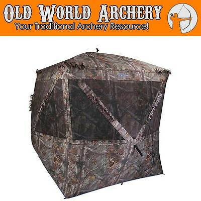 Ameristep Sanctuary Blind Realtree Xtra 78506