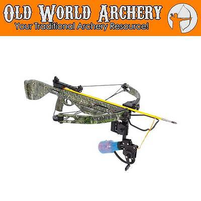 Parker Stingray Crossbow Bowfishing Package Camouflage PAR1224
