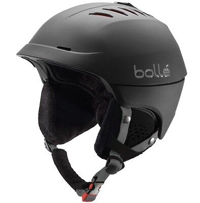 Bollé Alliance Adult Ski / Snowboard Helmet, Medium (55-57cm) - BNIB