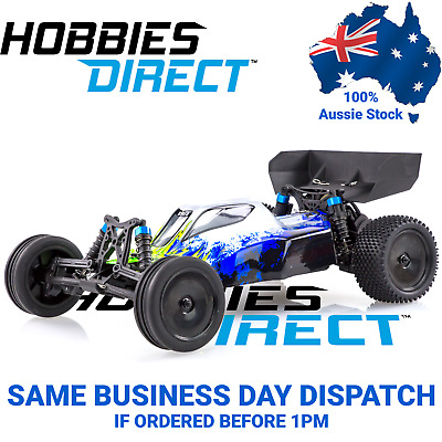HSP 1/10 Mongoose BL 2WD Electric Brushless Off Road RC Buggy TPEB-94602PRO