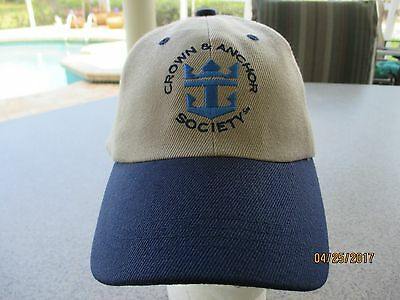 Hat Cap Royal Caribbean