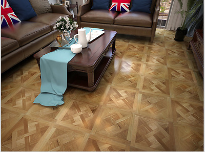 Oak Flooring Tile Wallpaper Hardwood flooring wood flooring Home Decor Art Deco