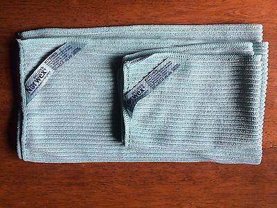 New NORWEX Kitchen Cloth & Towel Set - Sea Mist - READY TO SHIP!