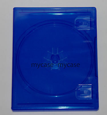 Original Sony PlayStation 4 PS4 Replacement Game Case - SELECT YOUR QUANTITY