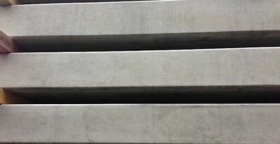 Concrete Sleepers 3.0M - Plain Grey (Smooth Finish)