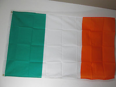 Ireland Flag 3 ft. X 5 ft. Irish Country