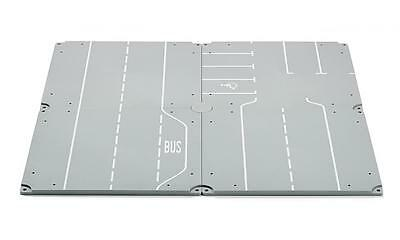 Siku 5599 SIKUWORLD Accessories Pack Parking Area and Straight  Section