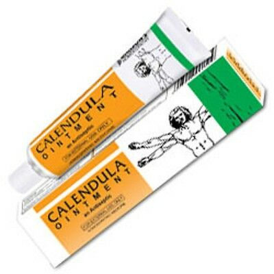 1x Cuts,Burns Sores Abrasions Homeopathic Ointment Bakson Calendula Cream 25gm k