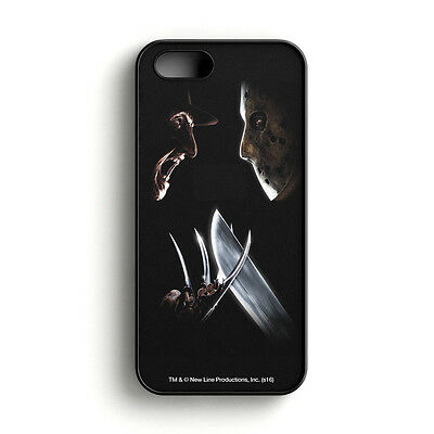 Officially Licensed Merchandise Freddy Krueger- Freddy vs Jason Phone Cover