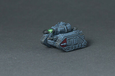 Executioner Plasma Heavy Battle Tank-as Leman Russ for Epic-6mm scale for WH40k