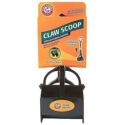 Arm & Hammer Claw Scoop Black/Penny