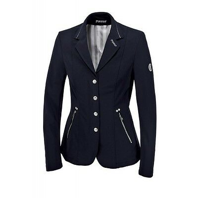 Pikeur Ladies Quibelle Softshell Competition Jacket Navy ALL SIZES NEW SS17