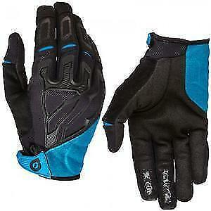 One Industries Sixsixone 661 Evo Mtb Cycle Bike Bmx Gloves - Black