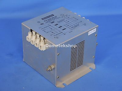 Schaffner FN 256-36-47 3-phase power line filter