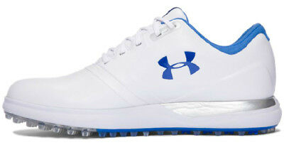 Under Armour W Performance SL Golf Shoes Ladies White 2017 - Pick Size!!!