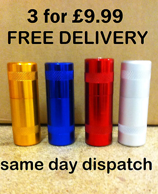 Nitrous Oxide N20 Dispenser whipped Cream Charger, 3 for £9.99 **FREE DELIVERY**