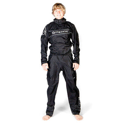NEW Mystic Force Drysuit Kiteboarding Wakeboarding Kayaking Sailing Men's XLarge