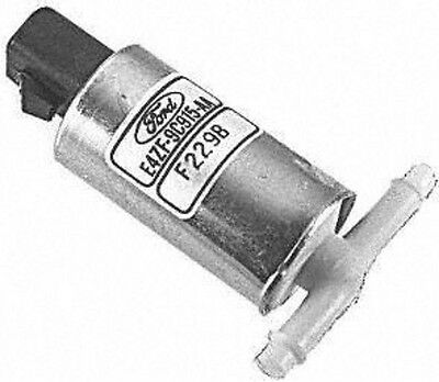 Ford Motorcraft CX1158 OEM E6ZZ-9C915-A Vapor Canister Purge Solenoid Factory