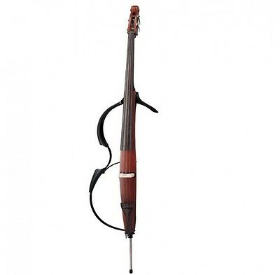 NEW YAMAHA Silent Bass SLB100 Electric Upright Bass
