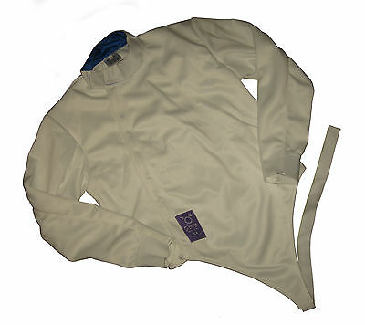 "Fencing 3 Weapon Women's L/H 350 NW Stretchy (Jacket) US Size 34""-35"""