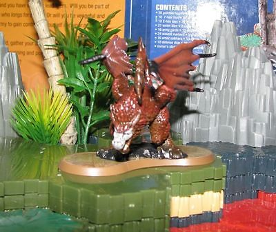 Wyvern Wave 11 D1 Champions of the Forgotten Realms Heroscape fury primordials
