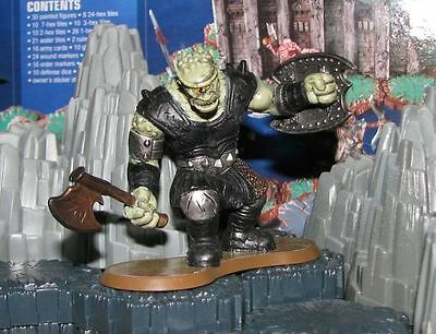 Torin Wave 11 D1 Champions of the Forgotten Realms Heroscape heroes of faerun