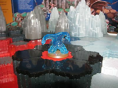 Water Elemental Wave 11 D1 Champions of the Forgotten Realms Heroscape fury