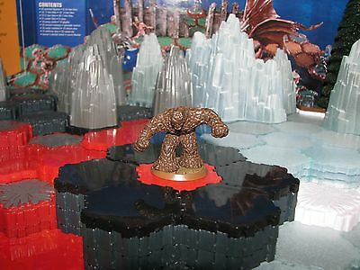 New Earth Elemental Wave 11 D1 Champions of the Forgotten Realms Heroscape minis
