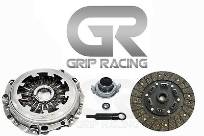 Grip Stage 2 Clutch Kit For Subaru Impreza Wrx Ej205 Baja Forester Turbo Ej20