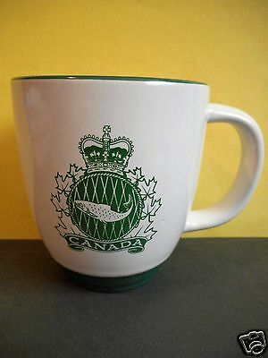 Canada Fisheries and Oceans Officer Coffee Mug,Warden
