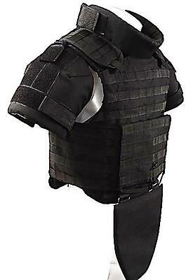 Body Armor Plate Carrier Vest MOLLE